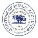 Auditors of Public Accounts logo